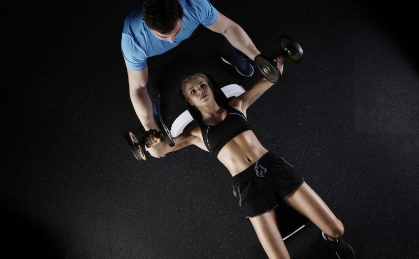 Ruch to siła treningu! Niemal każdy w swoim istnieniu …