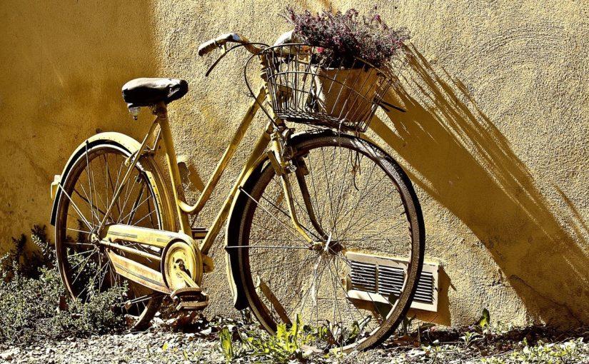 Każdy wielbiciel jazdy rowerowej z pewnością czeka, aż wszelakie śniegi i lody odejdą już w zapomnienie.